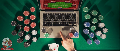 Some tips to play online gambling games safely