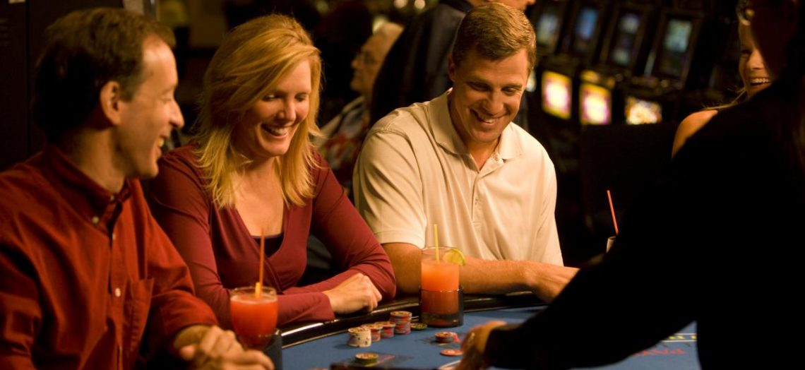Casino Services: Everything Goes Online