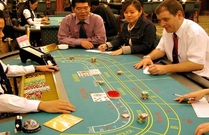 Becoming an expert in gambling