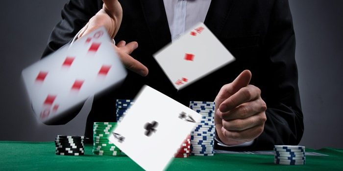 Online Casino: The Trend Choice Today