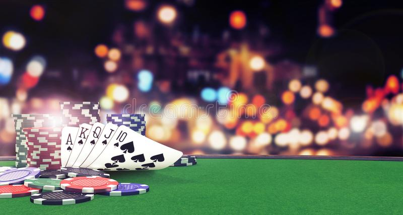 The Goodness in Online Casino Gambling