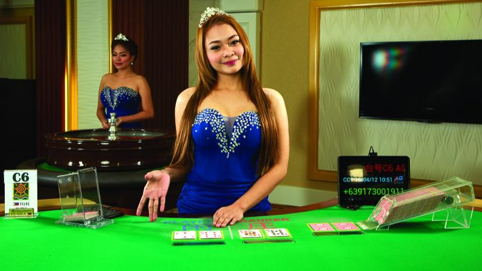Things To Look For In A Reputable Online Casino Website