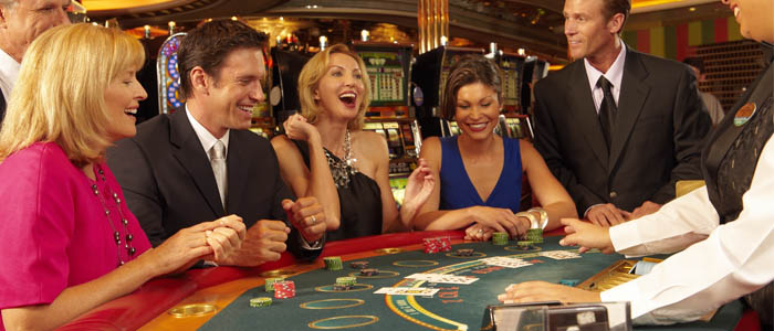 Online Casinos – Develop a Strategy to Suit You