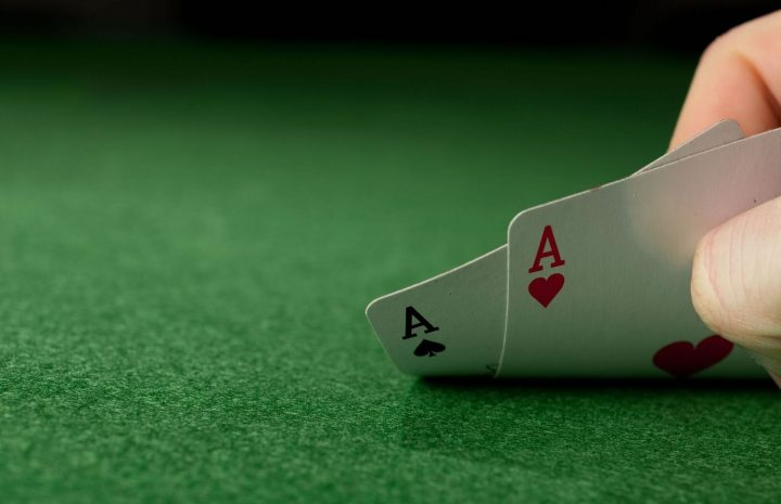 Learn How To Be A Baccarat Good Player.
