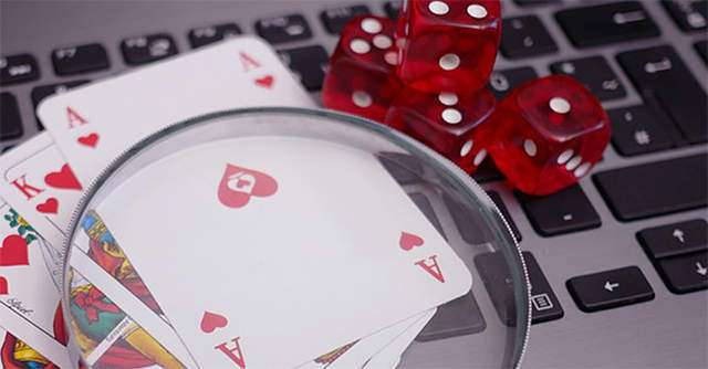Enjoy Online Casino Games at No Cost