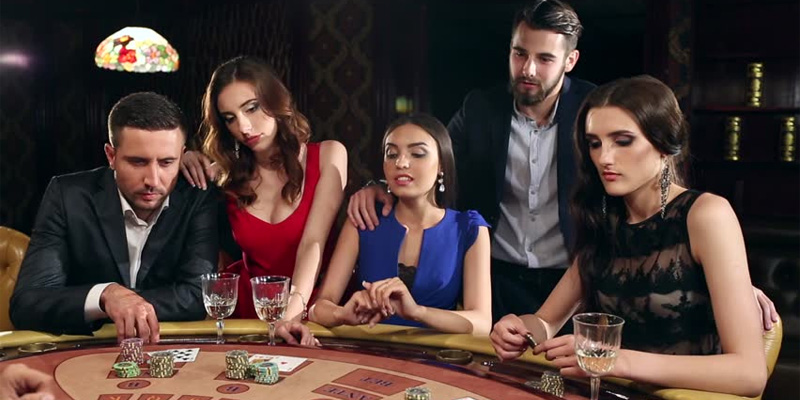 Play Free Casino Games