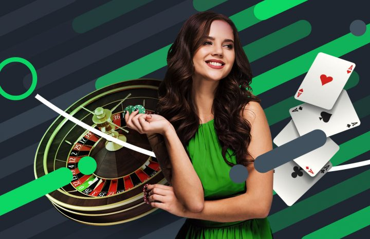Find Out Different Methods of Online Slots Game