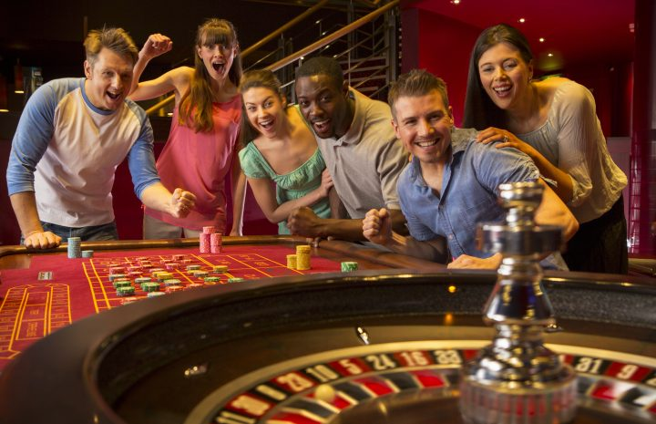 How You Can Find a Reliable Online Casino