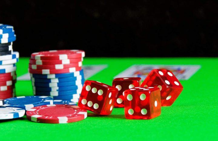Interested Players Start With Online Casino Site