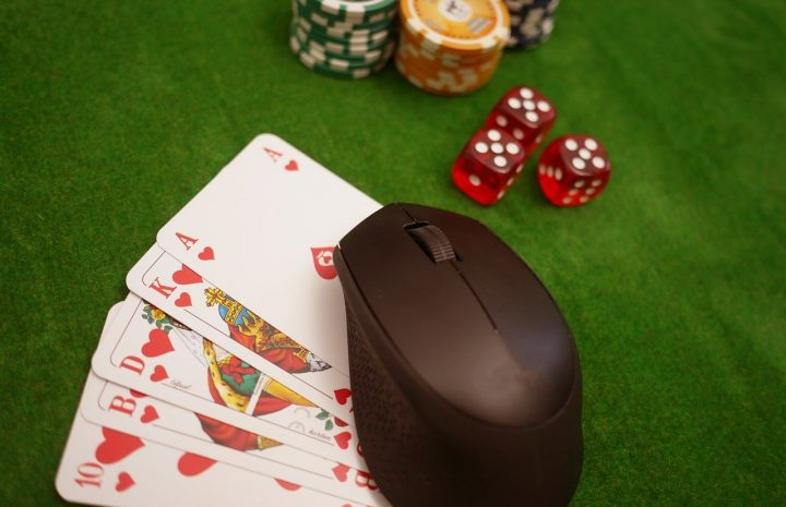 Turn to a Professional Casino Player