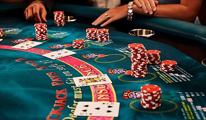 CASINO GAMES FOR BEST RULES