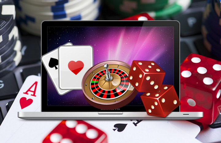 Benefits of Playing Online 5 Reel Slots