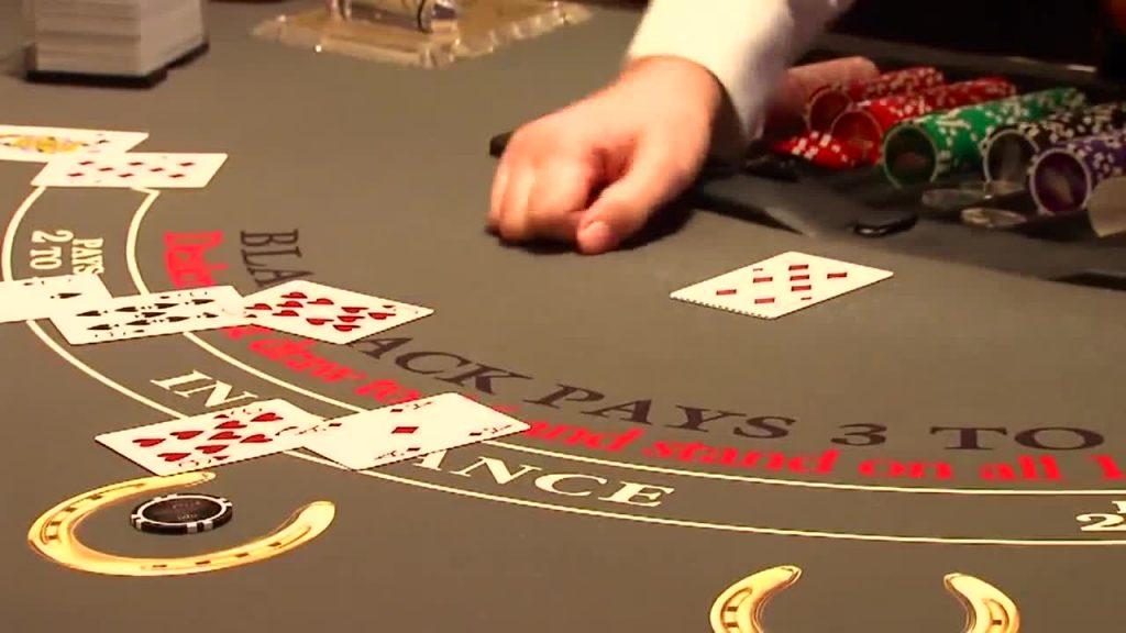 $5 casino games